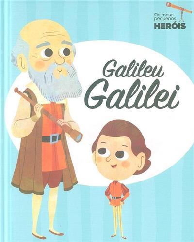 Galileu Galilei (Eduardo Acín dal Maschio)