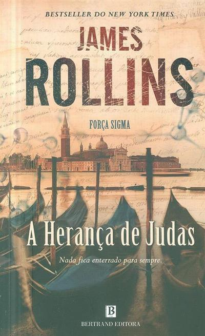 A herança de Judas