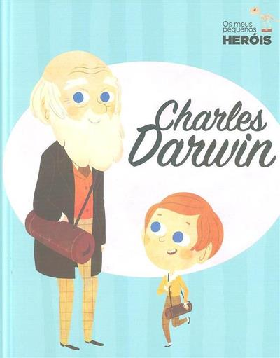 Charles Darwin (Carla Pascual, Eduardo Acín)