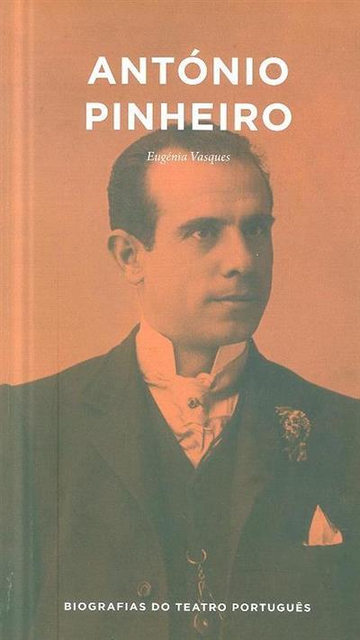 António Pinheiro (Eugénia Vasques)