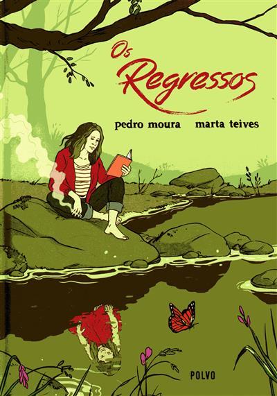 Os regressos (Pedro Moura, Marta Teives)
