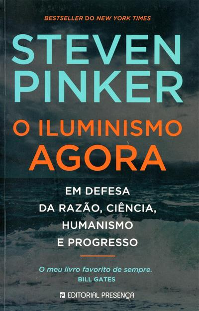 O iluminismo agora (Steven Pinker)