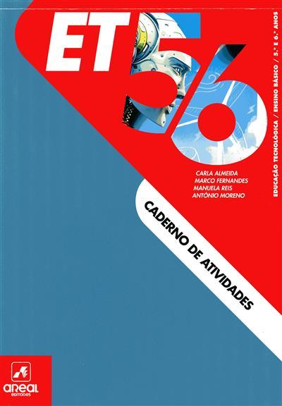 ET 5, 6 (Carla Almeida... [et al.])