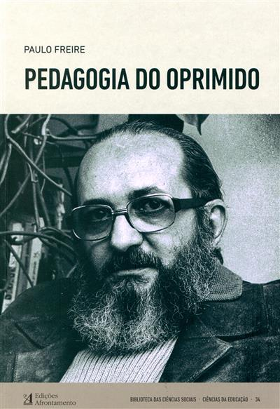 Pedagogia do oprimido (Paulo Freire)