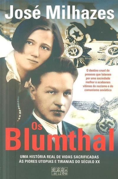 Os Blumthal (José Milhazes)