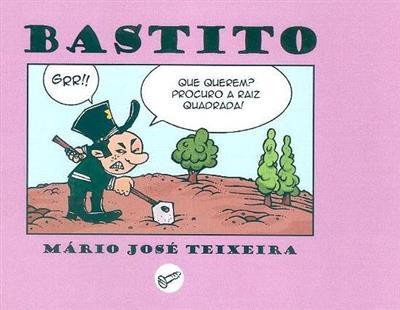 Bastito (Mário José Teixeira)