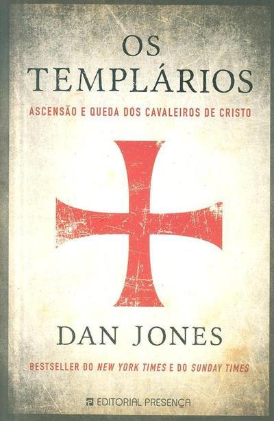 Os Templários (Dan Jones)