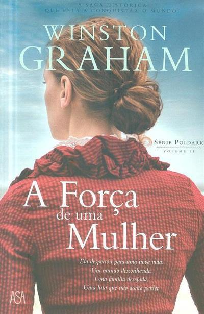 A força de uma mulher (Winston Graham)