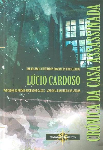 Crónica da casa assassinada (Lúcio Cardoso)