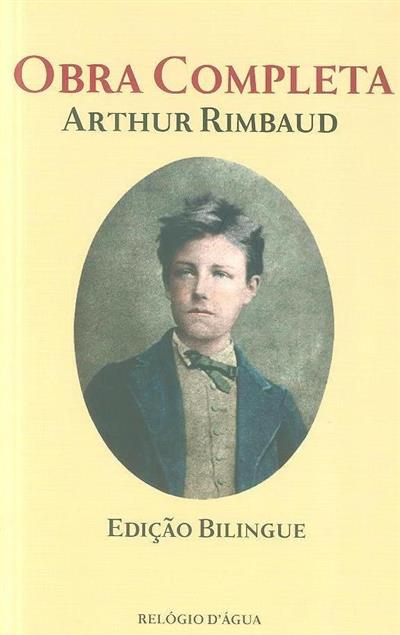 Obra completa (Arthur Rimbaud)