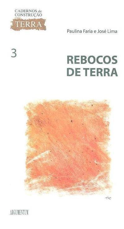 Rebocos de terra (Paulina Faria, José Lima)