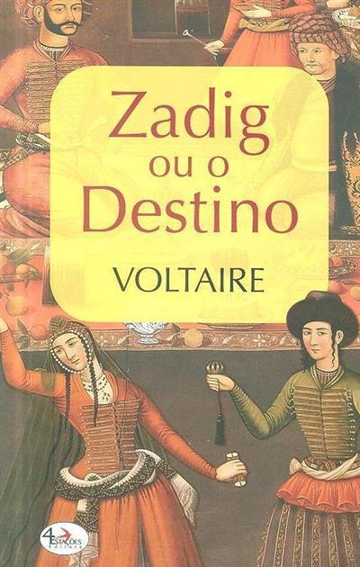 Zadig ou o destino (Voltaire)