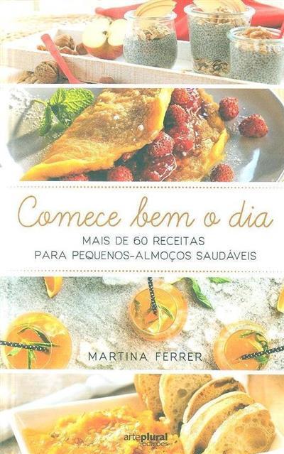Comece bem o dia (Martina Ferrer)