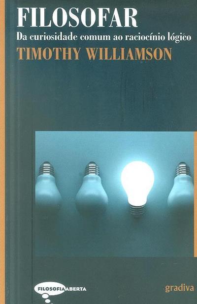 Filosofar (Timothy Williamson)