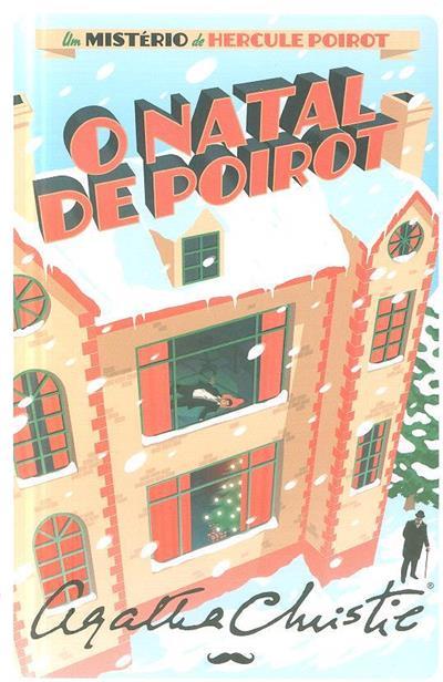 O Natal de Poirot (Agatha Christie)