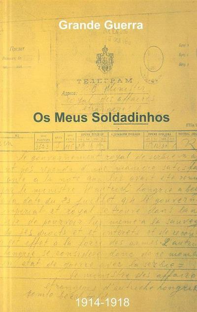 Os meus soldadinhos (Manuel Simões Rodrigues Marques)