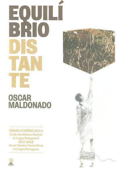 Equilíbrio distante (Oscar Maldonado)