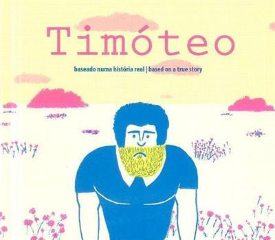 Timóteo (Marco Taylor)