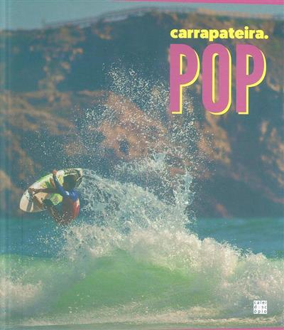 Carrapateira pop (Paula Prata, João Pedro Marques)