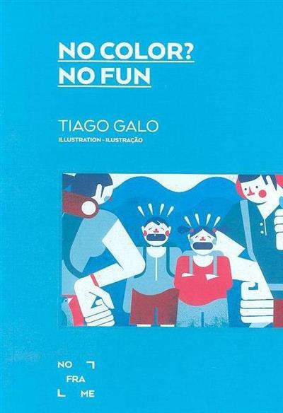 Ilustração (Tiago Galo)