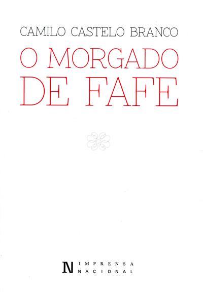 O Morgado de Fafe
