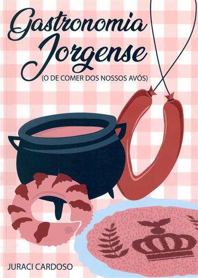 Gastronomia jorgense (Juraci Cardoso)