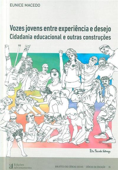 Vozes jovens entre experiência e desejo (Eunice Macedo)