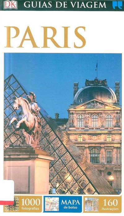 Paris (colab. Alan Tllier)
