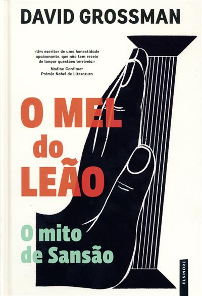 O mel do leão