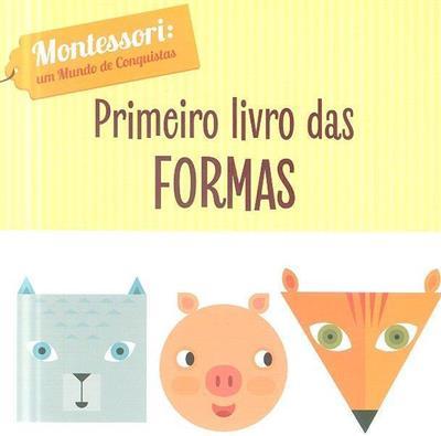 Primeiro livro das formas (texto Chiara Piroddi)