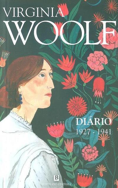Diário, 1927-1941 (Virgínia Woolf)
