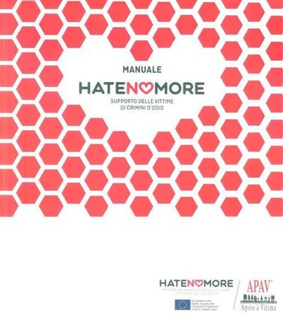 Manuale hatenomore (Associação Portuguesa de Apoio à Vítima)
