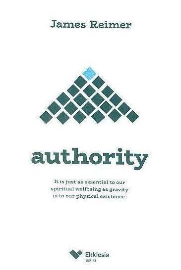 Authority (James Reimer)