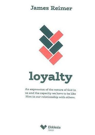 Loyalty (James Reimer)