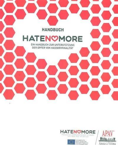 Handbuch hatenomore (Associação Portuguesa de Apoio à Vítima)