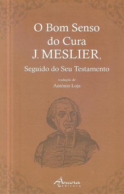 J. Meslier (trad. António Loja)