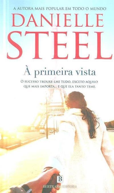 À primeira a vista (Danielle Steel)
