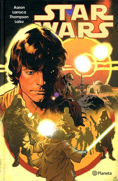 Star Wars (guião Jason Aaron, Kieron Gillen, Kelly Thompson)