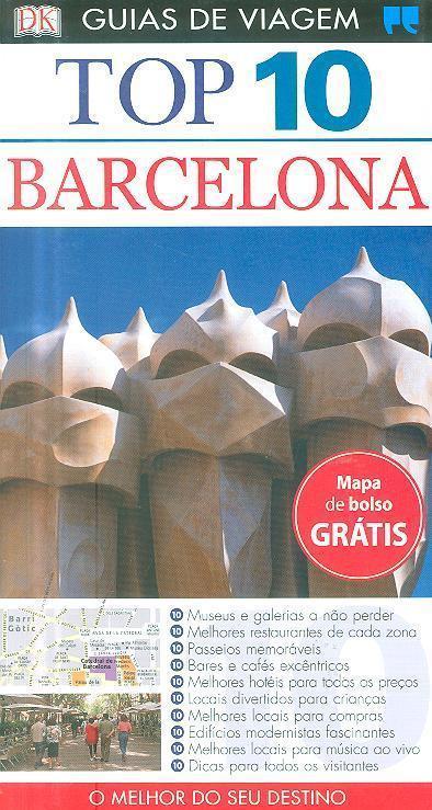 Barcelona (Annelise Sorensen, Ryan Chandler)