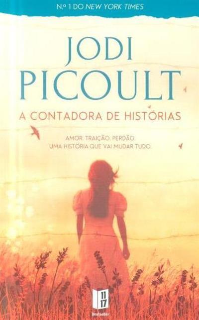 A contadora de histórias (Jodi Picoult)