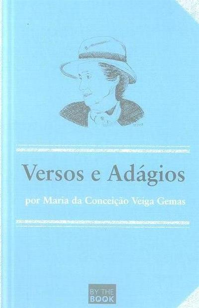 Versos e adágios (Maria da Conceição Veiga Gemas)
