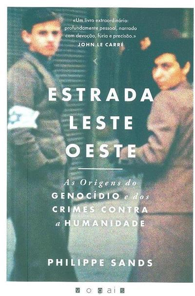 Estrada Leste Oste