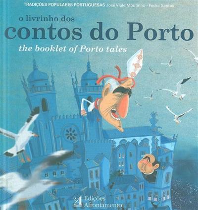 O livrinho dos contos do Porto (José Viale Moutinho)