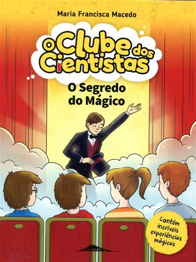 O segredo do mágico (Maria Francisca Macedo)