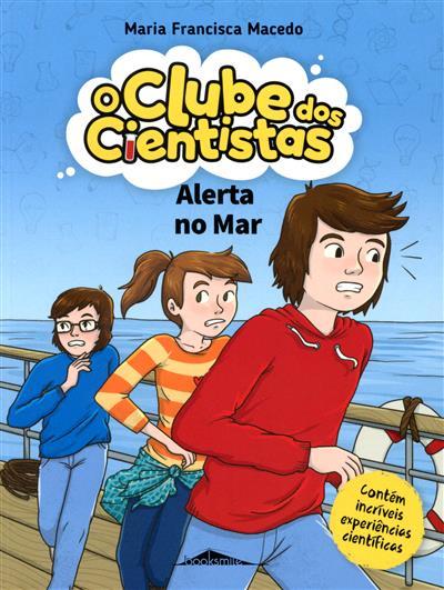 Alerta no mar (Maria Francisca Macedo)