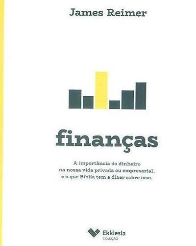 Finanças (James Reimer)