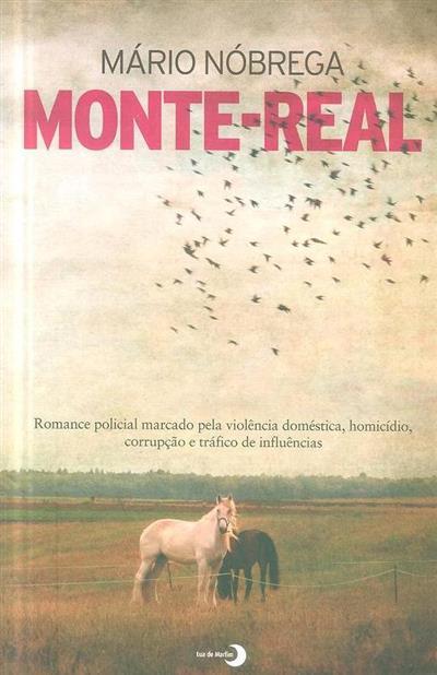 Monte-Real (Mário Nóbrega)