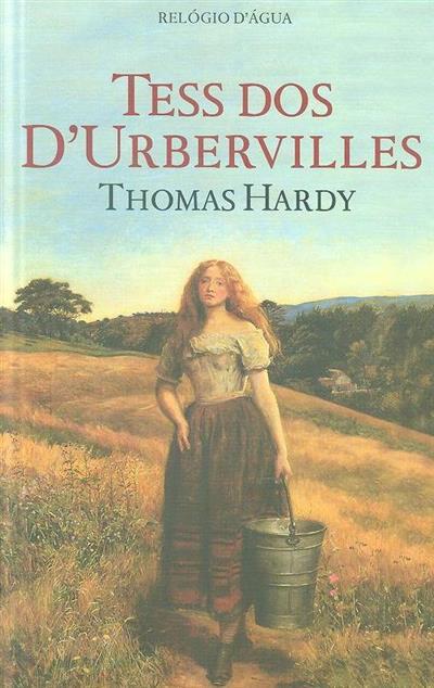 Tess dos D'Ubervilles (Thomas Hardy)