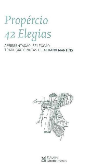 42 elegias (Propércio)
