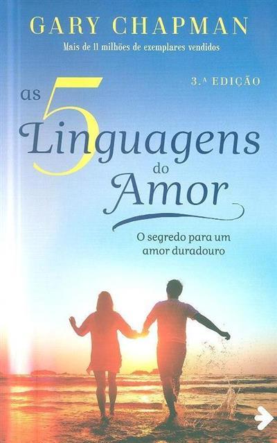 As 5 linguagens do amor (Gary Chapman)